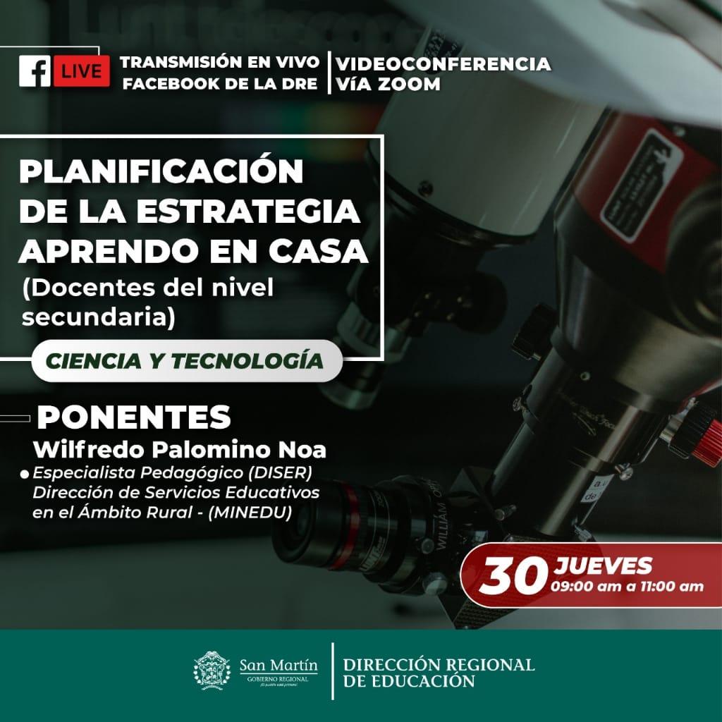CONTINUAMOS, MAÑANA JUEVES 30 DE JULIO, CON NUESTRO CICLO DE CAPACITACIONES