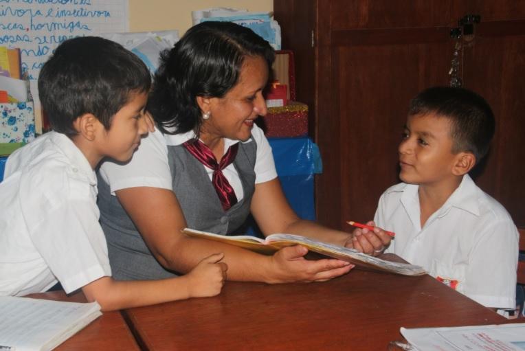 Proyecto Educativo Nacional al 2036: una ruta para el Perú del Bicentenario