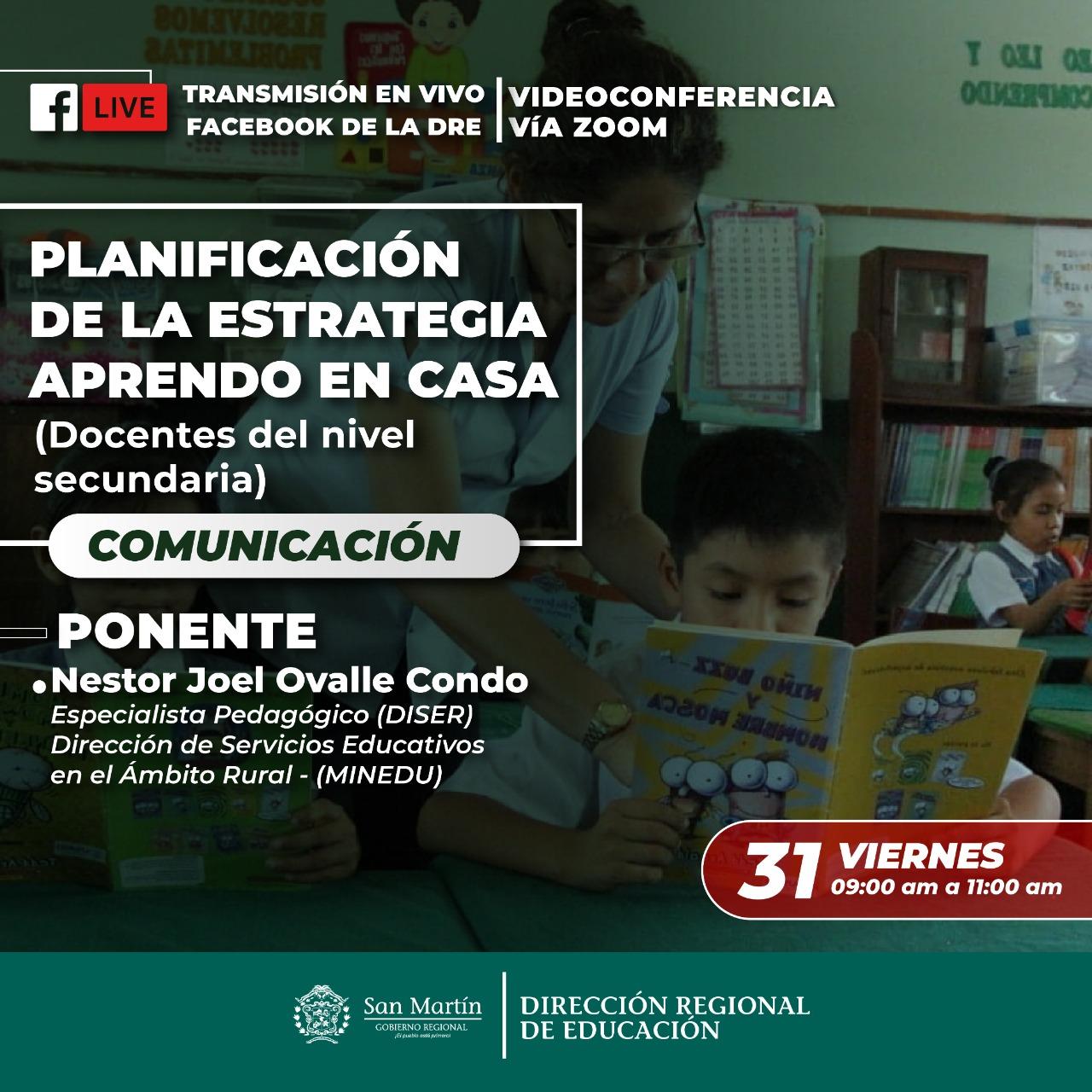 VIERNES 31 DE JULIO, CONTINUAMOS CON NUESTRAS CAPACITACIONES A CARGO DE ESPECIALISTAS DEL MINISTERIO DE EDUCACIÓN.